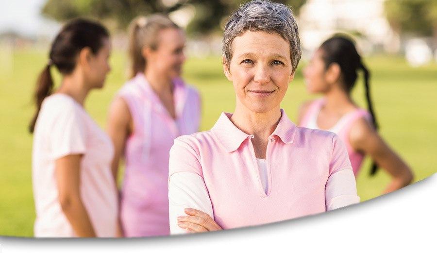 die lymphflussigkeit brustkrebs